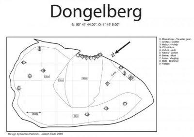 Dongelberg NIEUW